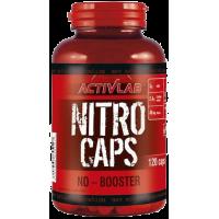 Nitro Caps (120таб)