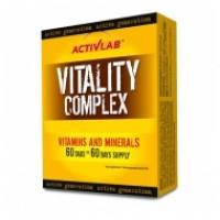 Vitality Complex (60таб)