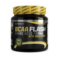 BCAA flash (540г)
