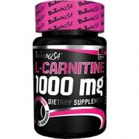 L-Carnitine 1000 mg (30таб)