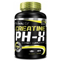 Creatine pH-X (210кап)