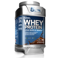 Whey Protein (2.27кг)