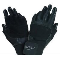 Перчатки Mad Max PROFESSIONAL черные