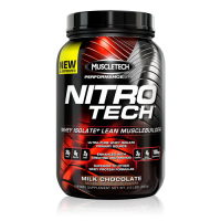 Nitro-Tech Performance Series (0,9кг)