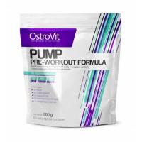 Pump PreWorkout (500г)