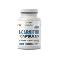 L-Carnitine Capsules (90капс)