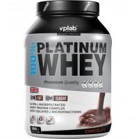 100% Platinum Whey (2,3кг)