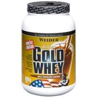 Gold Whey (908гр)