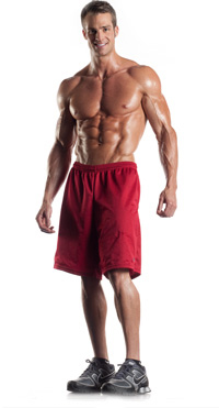 Спортивное питание для наращивания мышечной массы мужчинам до 20 лет