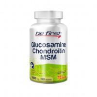 Glucosamine + Chondroitin + MSM (90таб)