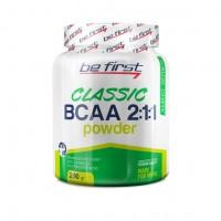 BCAA 2:1:1 Classic Powder (200г)