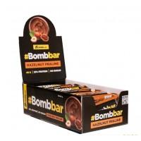 Протеиновый батончик Bombbar (30х40г)