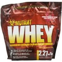 Mutant Whey (2,27кг)